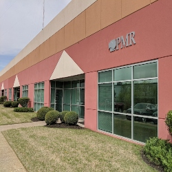 PMR Corporate Office | Memphis TN